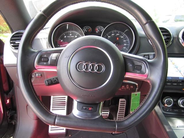 2012 Audi TTS 2.0T Prestige St. Louis, Missouri 7