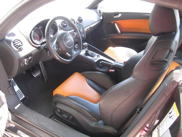 2012 Audi TTS 2.0T Prestige St. Louis, Missouri 4
