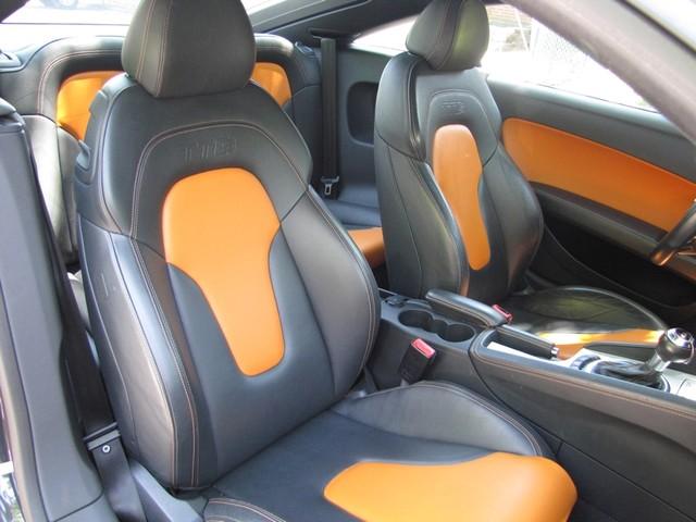 2012 Audi TTS 2.0T Prestige St. Louis, Missouri 5