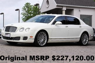 2012 Bentley Continental Flying Spur Speed in Alexandria VA