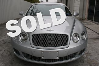 2012 Bentley Continental Flying Spur Speed Houston, Texas