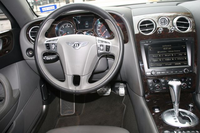 2012 Bentley Continental Flying Spur Speed Houston, Texas 10