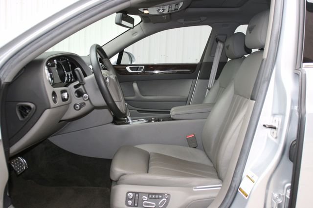 2012 Bentley Continental Flying Spur Speed Houston, Texas 13