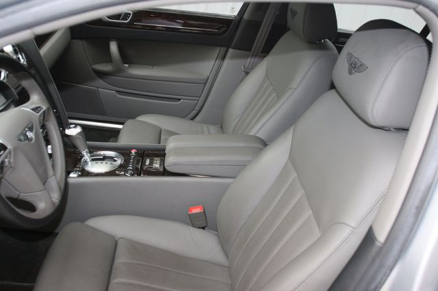 2012 Bentley Continental Flying Spur Speed Houston, Texas 14