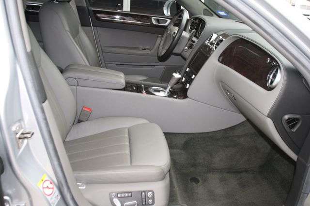 2012 Bentley Continental Flying Spur Speed Houston, Texas 16
