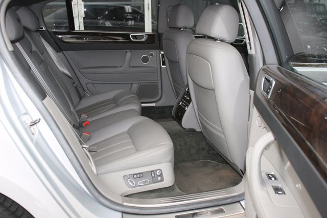 2012 Bentley Continental Flying Spur Speed Houston, Texas 18