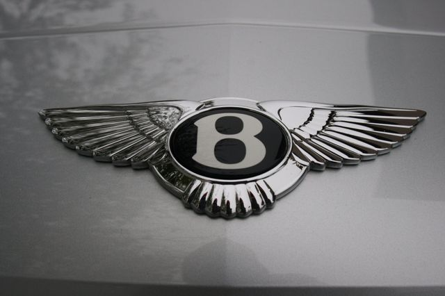 2012 Bentley Continental Flying Spur Speed Houston, Texas 7