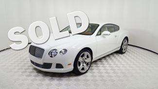 2012 Bentley Continental GT  in Garland