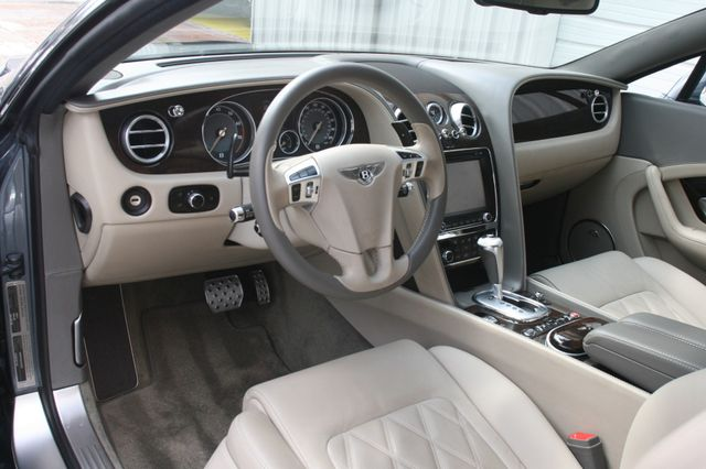 2012 Bentley Continental GT Houston, Texas 6