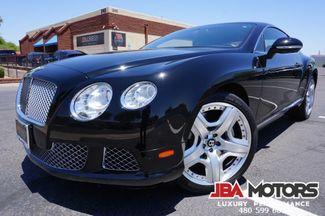 2012 Bentley Continental GT Coupe | MESA, AZ | JBA MOTORS in Mesa AZ