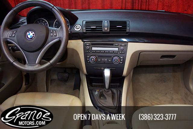 2012 BMW 128i Daytona Beach, FL 27