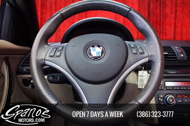 2012 BMW 128i Daytona Beach, FL 25