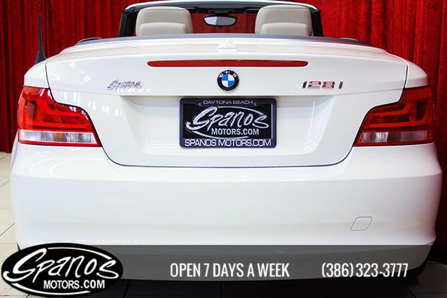 2012 BMW 128i Daytona Beach, FL 5
