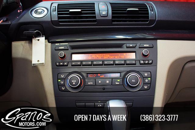 2012 BMW 128i Daytona Beach, FL 28