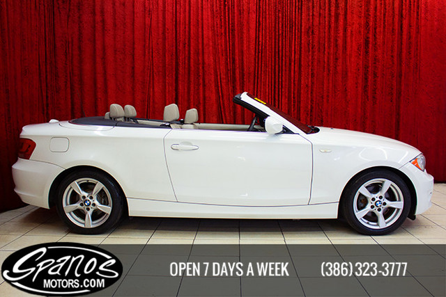 2012 BMW 128i Daytona Beach, FL 1