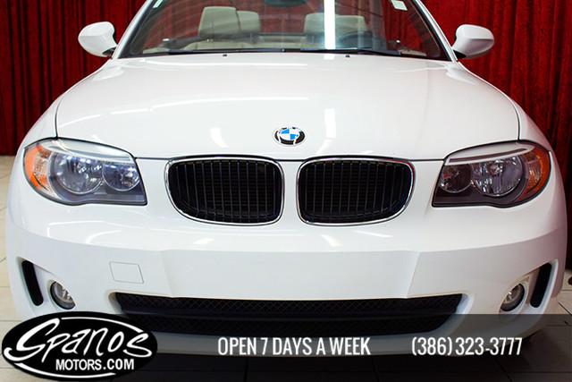 2012 BMW 128i Daytona Beach, FL 4