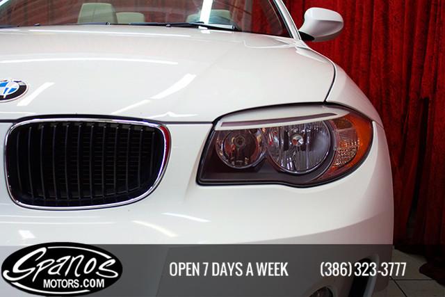 2012 BMW 128i Daytona Beach, FL 8