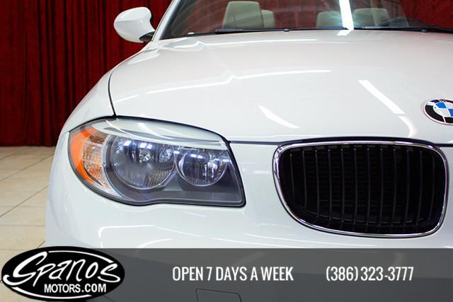 2012 BMW 128i Daytona Beach, FL 7