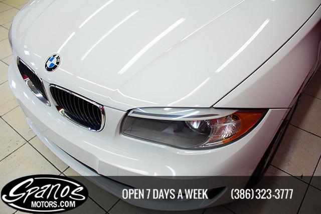 2012 BMW 128i Daytona Beach, FL 9