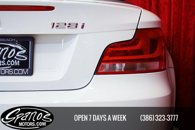 2012 BMW 128i Daytona Beach, FL 13