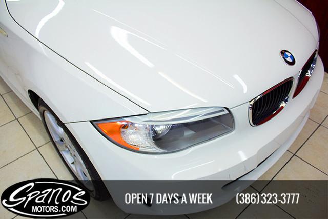 2012 BMW 128i Daytona Beach, FL 10
