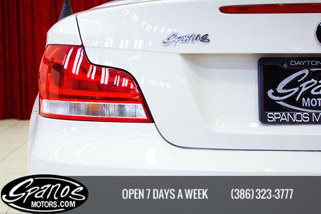 2012 BMW 128i Daytona Beach, FL 12