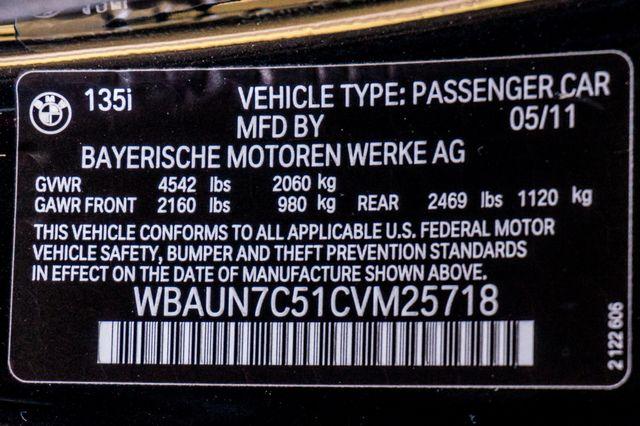 2012 BMW 135i Reseda, CA 49