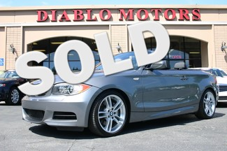 2012 BMW 135i M-Sport Convertible San Ramon, California