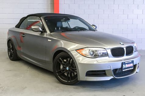 2012 BMW 135i   M Sport Pkg. in Walnut Creek