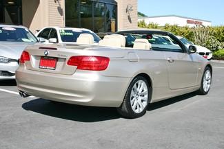 2012 BMW 328CiC 328i Hardtop Convertible with Premium and Convenience pkgs in San Ramon, California