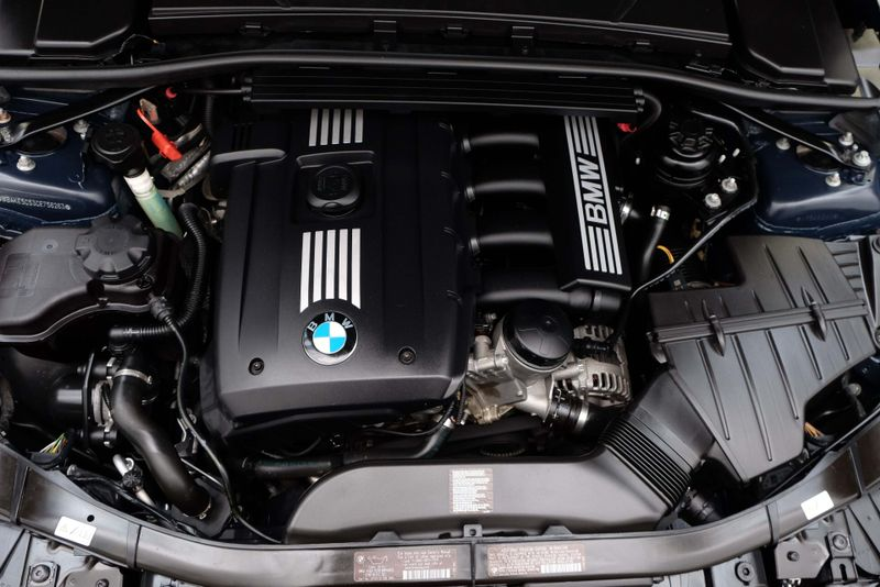 BMW I Addison TX - Bmw 328i engine