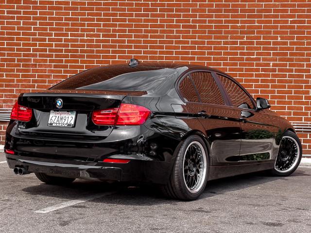 2012 BMW 328i Burbank, CA 6