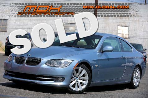 2012 BMW 328i - Navigation - Premium - 49K miles in Los Angeles