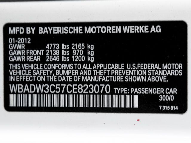 2012 BMW 328i Burbank, CA 28