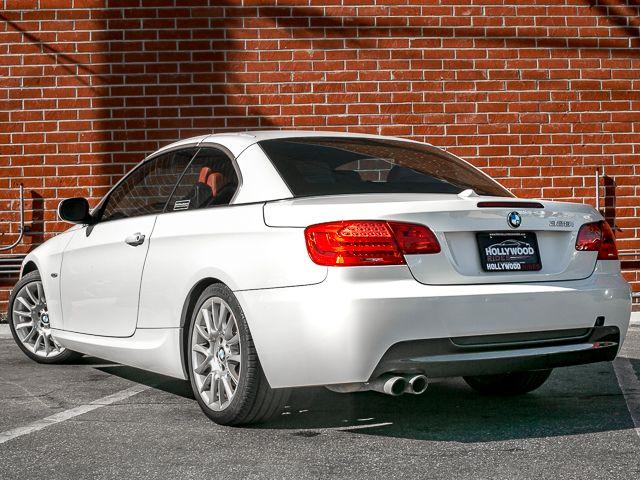 2012 BMW 328i Burbank, CA 7