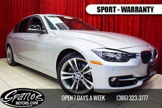 2012 BMW 328i  | Daytona Beach, FL | Spanos Motors-[ 2 ]
