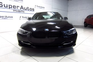 2012 BMW 328i Sport Line w/Premium Package Doral (Miami Area), Florida 33