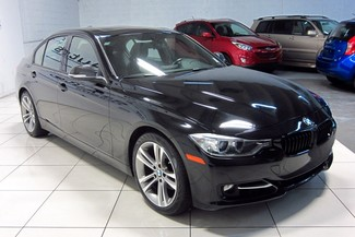2012 BMW 328i Sport Line w/Premium Package Doral (Miami Area), Florida 3
