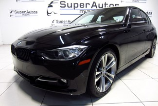 2012 BMW 328i Sport Line w/Premium Package Doral (Miami Area), Florida 8