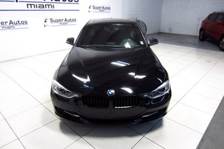 2012 BMW 328i Sport Line w/Premium Package Doral (Miami Area), Florida 2