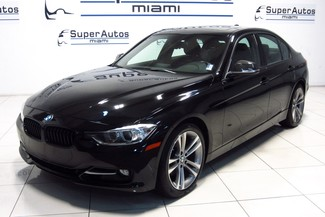 2012 BMW 328i Sport Line w/Premium Package Doral (Miami Area), Florida 1