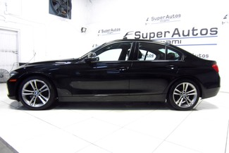 2012 BMW 328i Sport Line w/Premium Package Doral (Miami Area), Florida 7