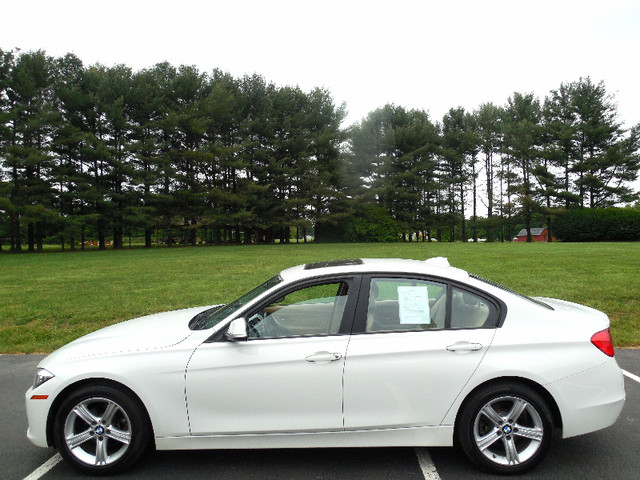 2012 BMW 328i Leesburg, Virginia 4