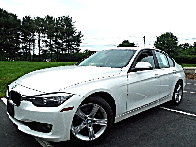 2012 BMW 328i Leesburg, Virginia 1