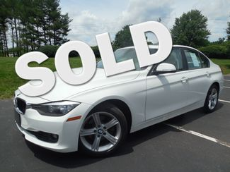 2012 BMW 328i Leesburg, Virginia