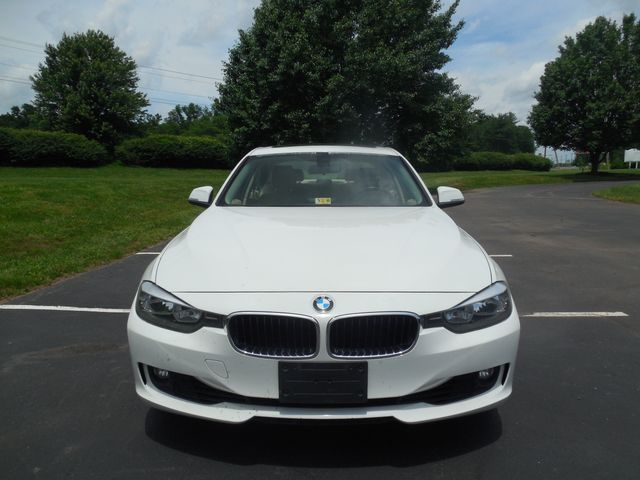 2012 BMW 328i Leesburg, Virginia 6