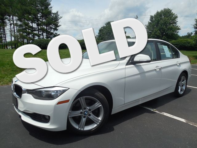 2012 BMW 328i Leesburg, Virginia 0