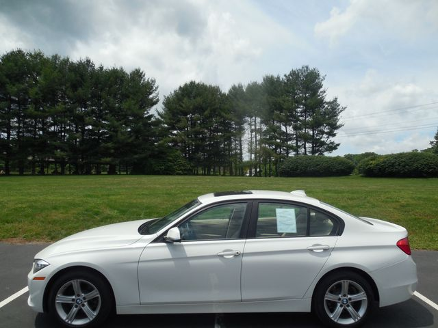 2012 BMW 328i Leesburg, Virginia 5