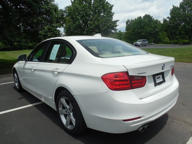 2012 BMW 328i Leesburg, Virginia 2