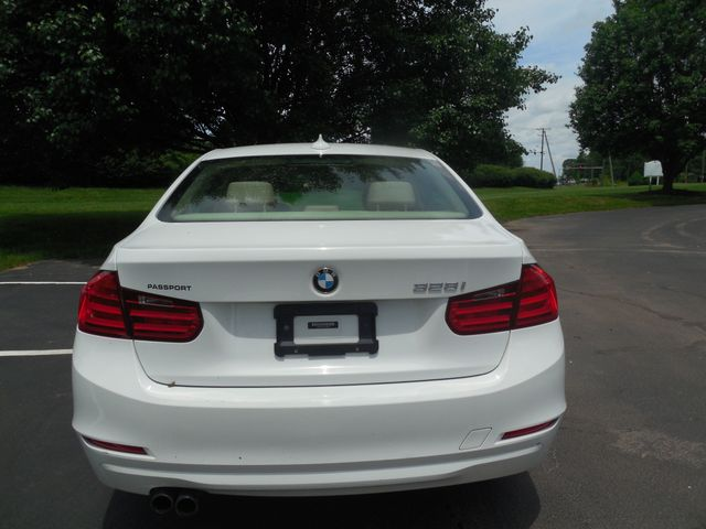 2012 BMW 328i Leesburg, Virginia 7